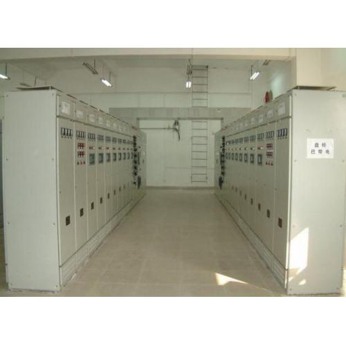 高低压配电柜光纤变电站灭火系统装置